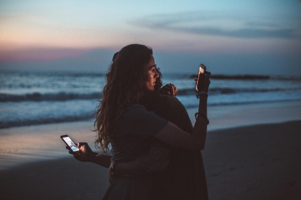 ζευγάρια- κινητό